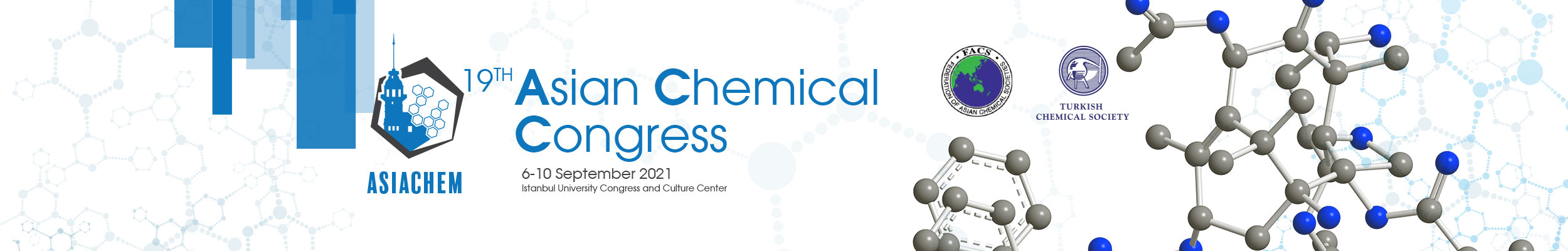 Asiachem – 19th Asian Chemical Congress